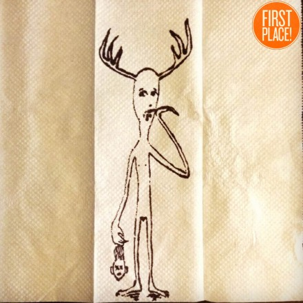 The First Place Wendigo Entry