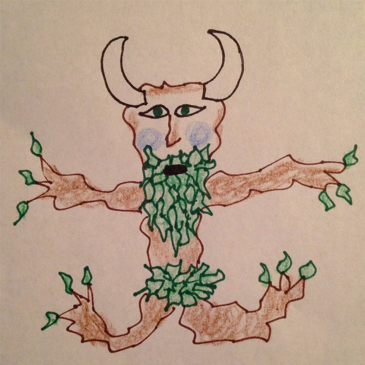 The Leshy Entry # 2