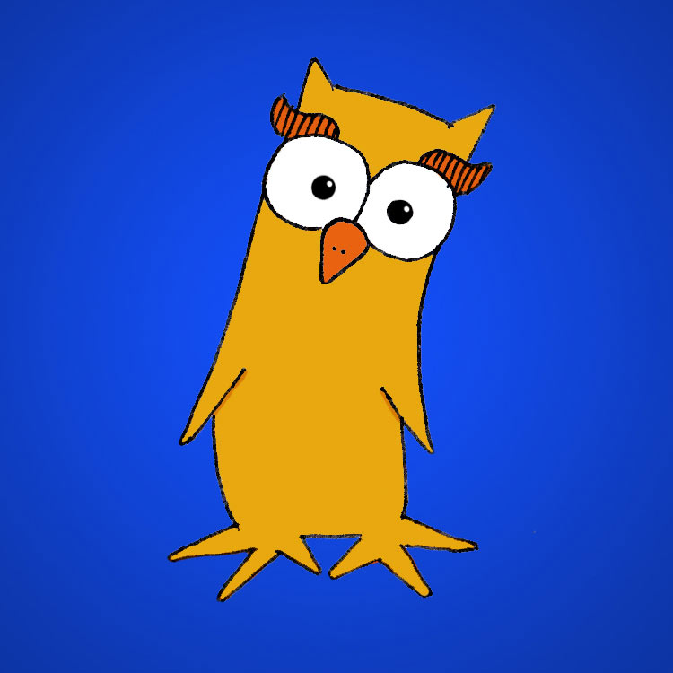 The Lil Owl Entry # 10
