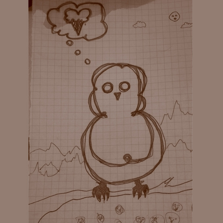 The Lil Owl Entry # 18