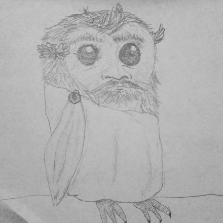 The Lil Owl Entry # 19
