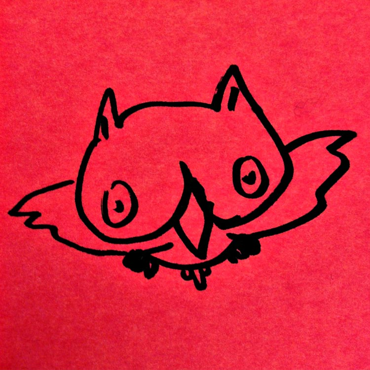 The Lil Owl Entry # 4