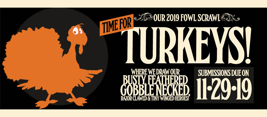 The Turkey 2019