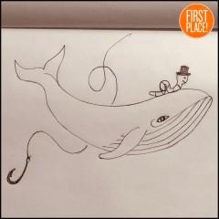 Whale Wars Winner