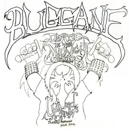 The Buggane Entry # 5