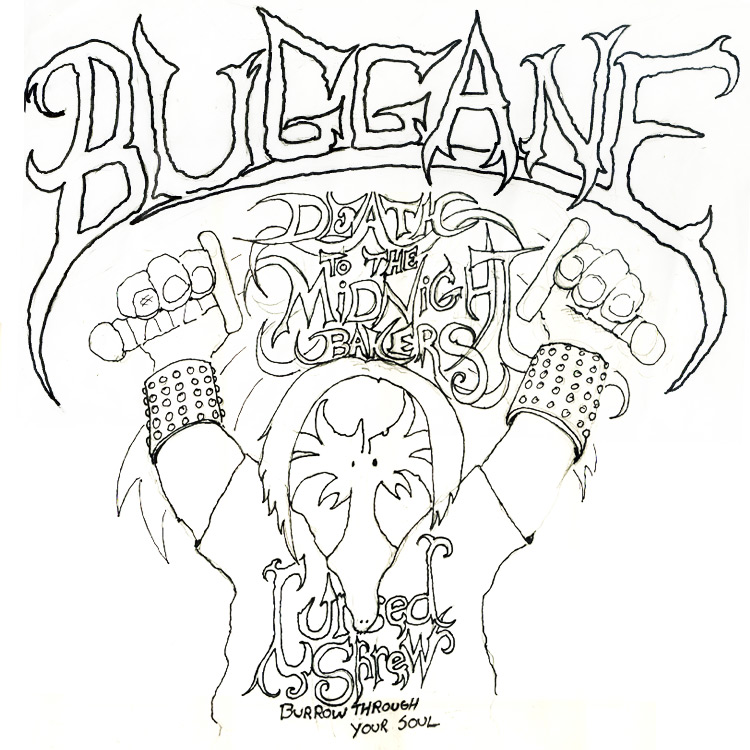 The Buggane Entry # 5
