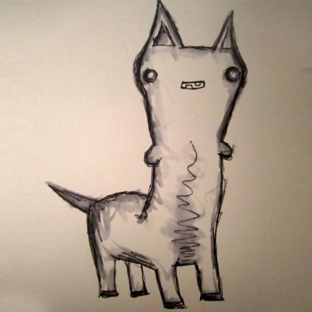 The Centaur Entry # 15