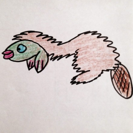 The Fur-Bearing Trout Entry # 2