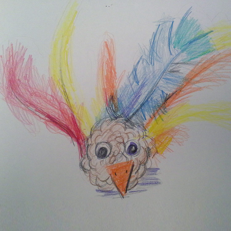 The Turkey Entry # 14