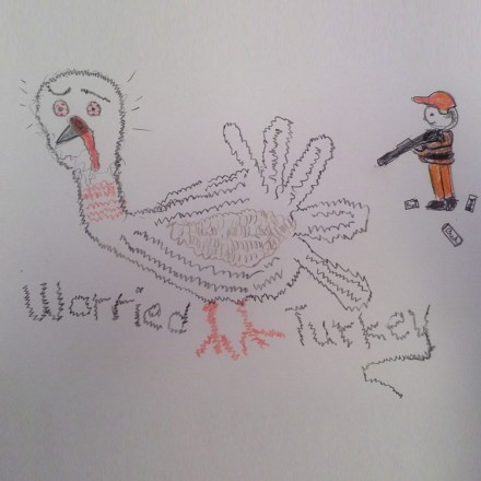 The Turkey Entry # 15
