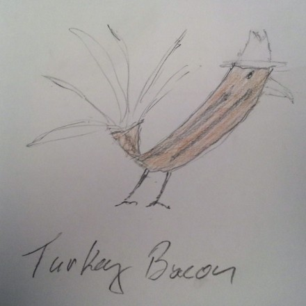 The Turkey Entry # 16
