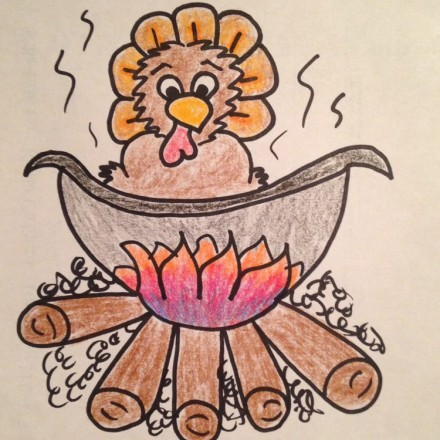 The Turkey 2014 Entry # 2