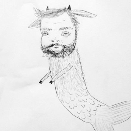 The Sea Goat Entry # 11