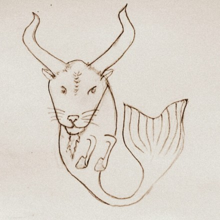 The Sea Goat Entry # 13