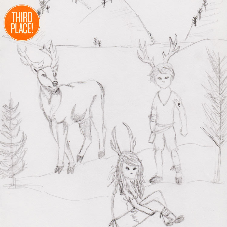 The Third Place Feral Children Entry