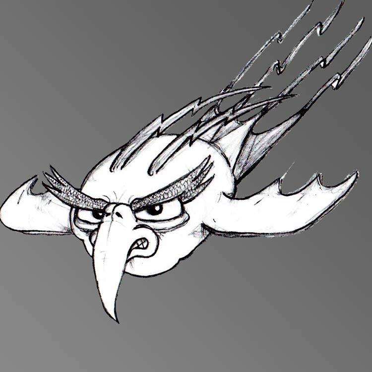 The Thunderbird Entry # 1