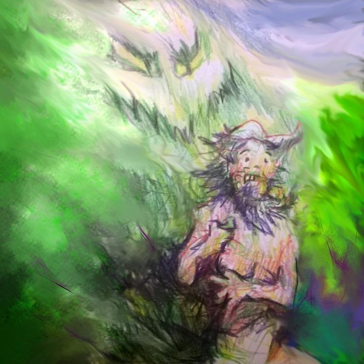 The Far Gorta #6