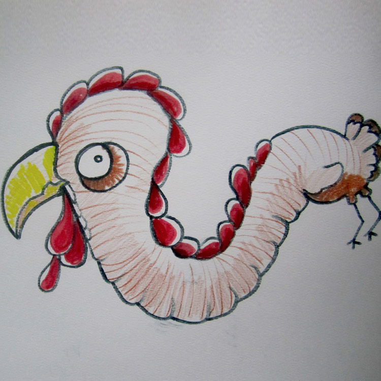 The Turkey 2015 Entry # 17