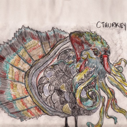 The Turkey 2015 Entry # 24