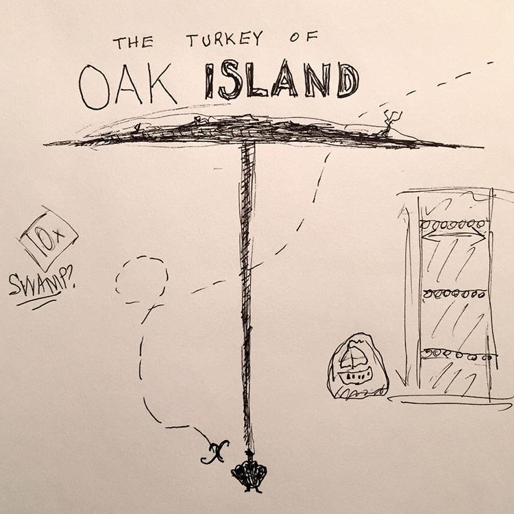 The Turkey 2015 Entry # 8