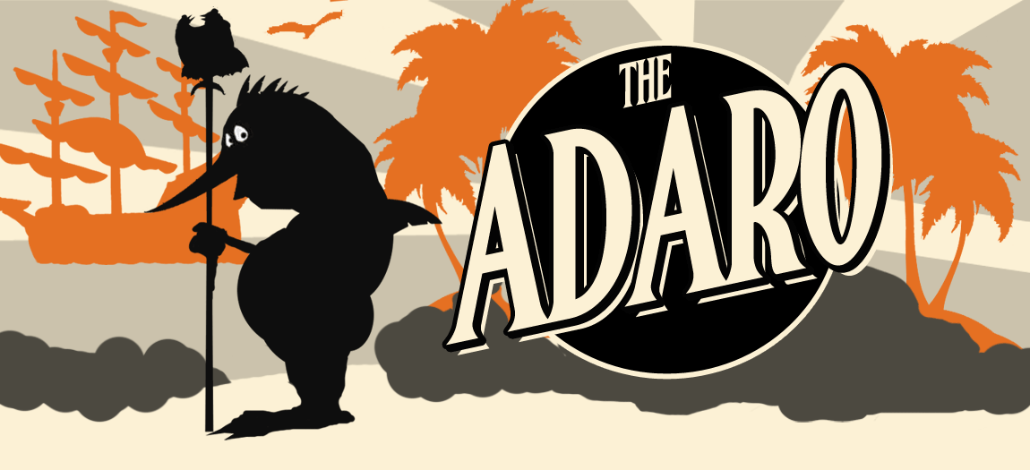The  Adaro