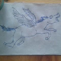 The Pegasus Entry # 3