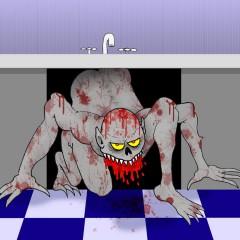 Bloody Bones Entry # 2