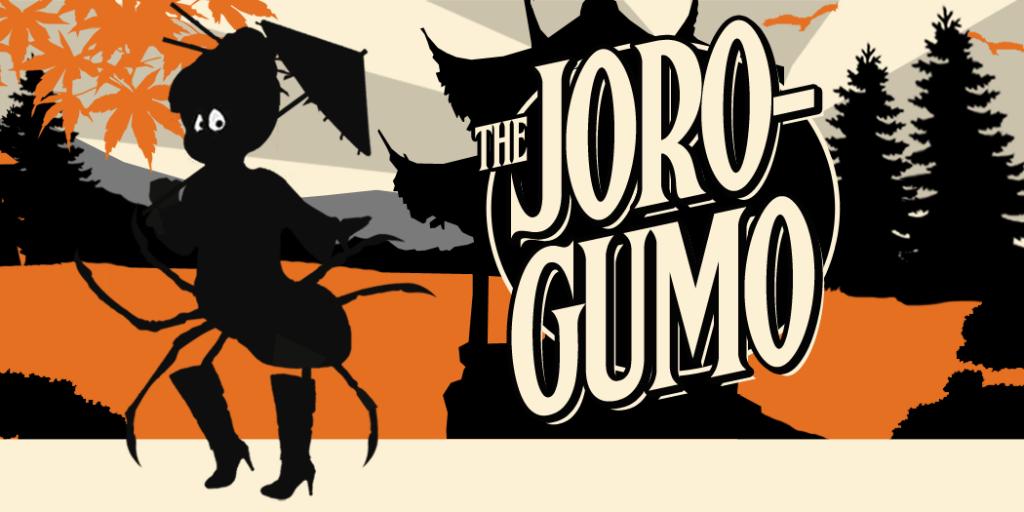 Jorogumo Page Topper