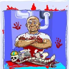 Bloody Bones Entry # 5