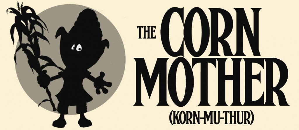 The Corn Mother