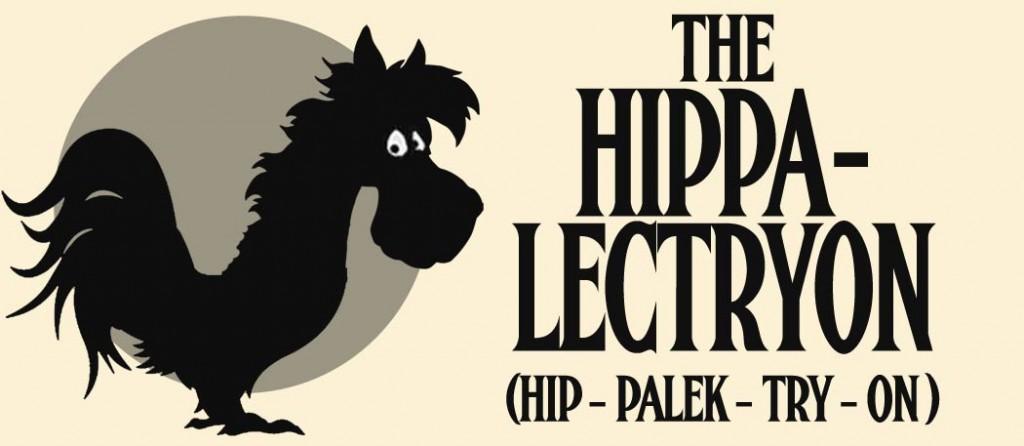 The Hippalectryon