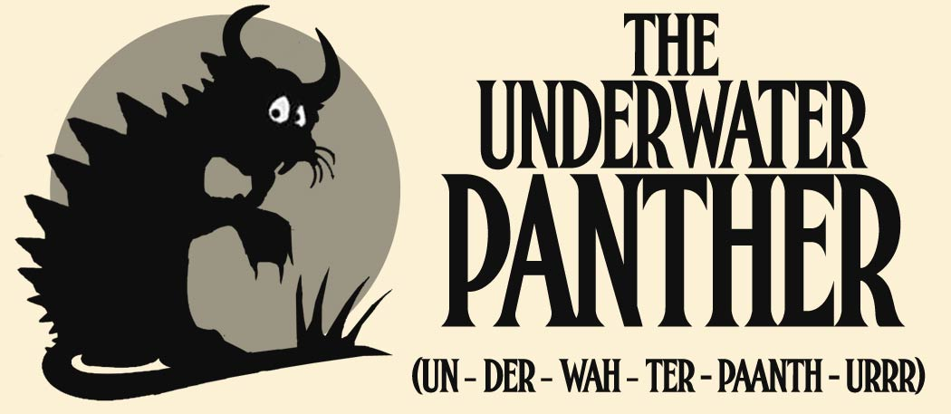 The Underwater Panther