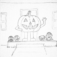 The Great Pumpkin 2016 Entry #13