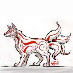The Kitsune Entry # 17