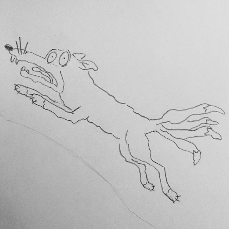 The Kitsune Entry # 27