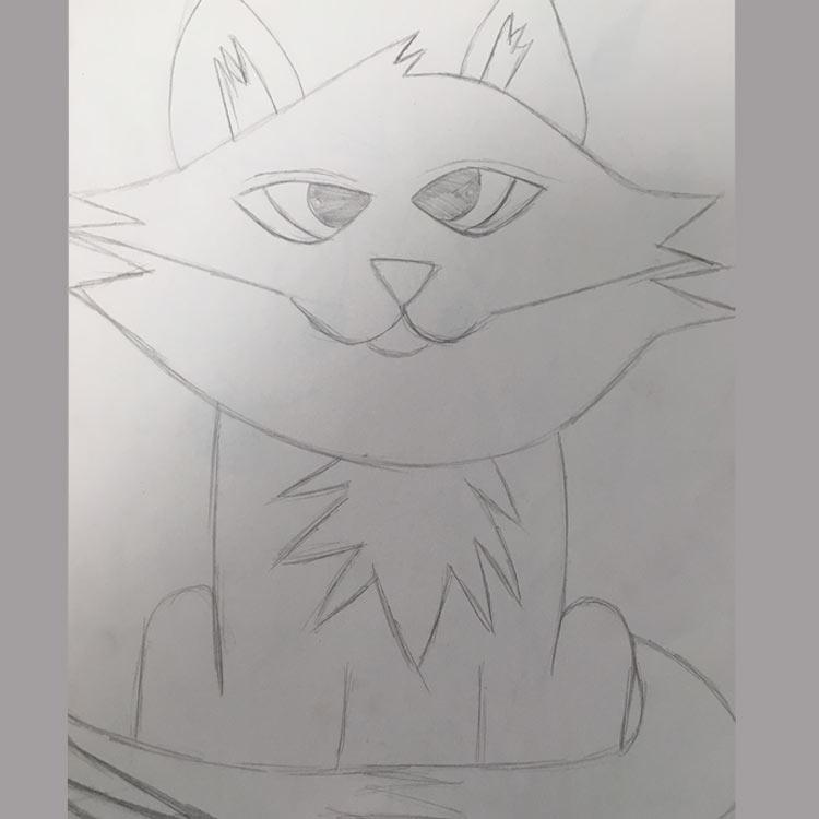 The Kitsune Entry # 5