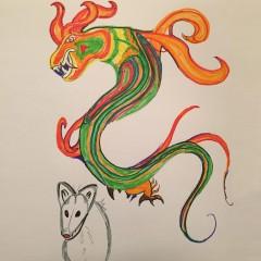 Quetzalcoatl Entry # 1
