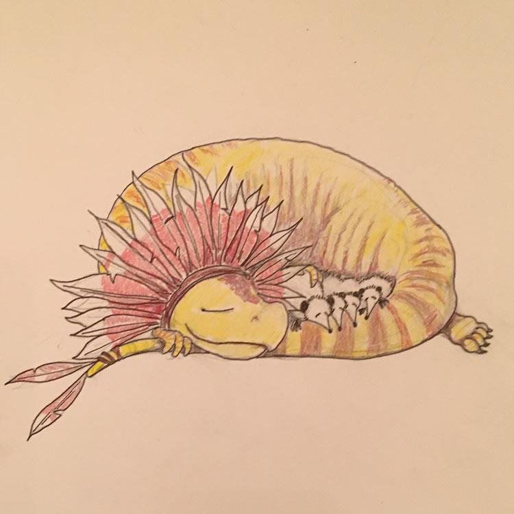 Quetzalcoatl Entry # 2