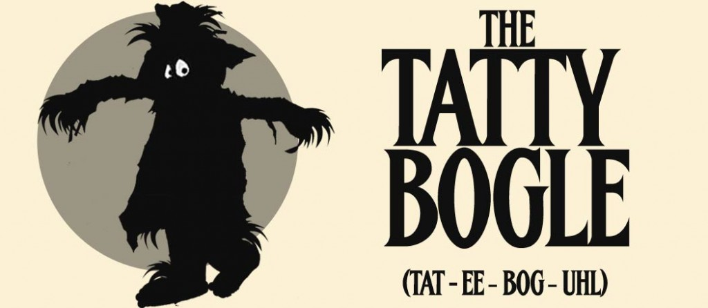 The Tatty Bogle