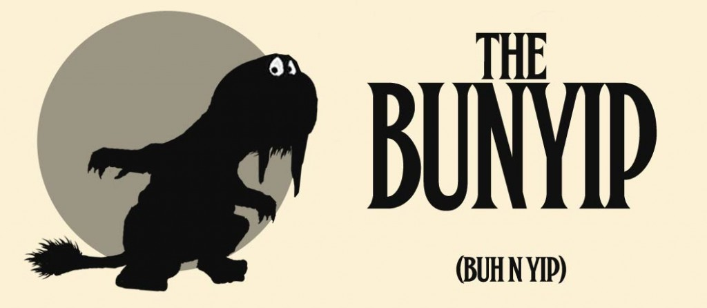 The Bunyip