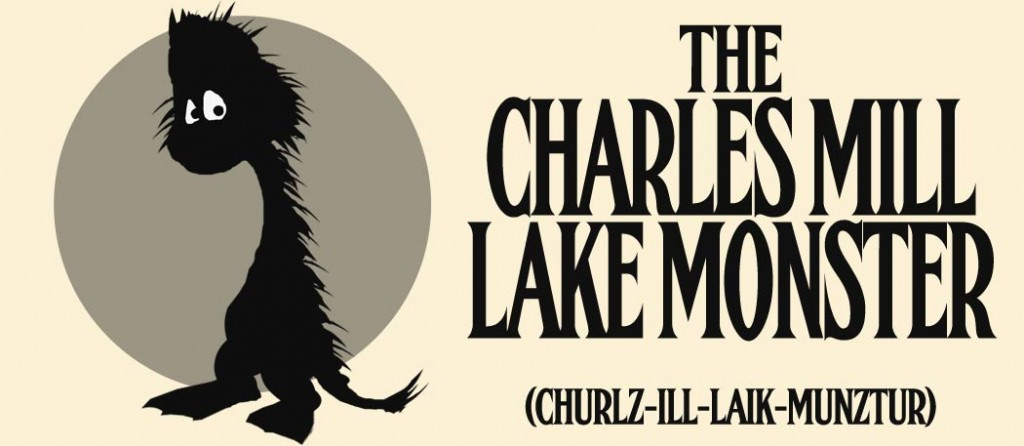 ThisWeektheCharlesMillLakeMonsterTopper