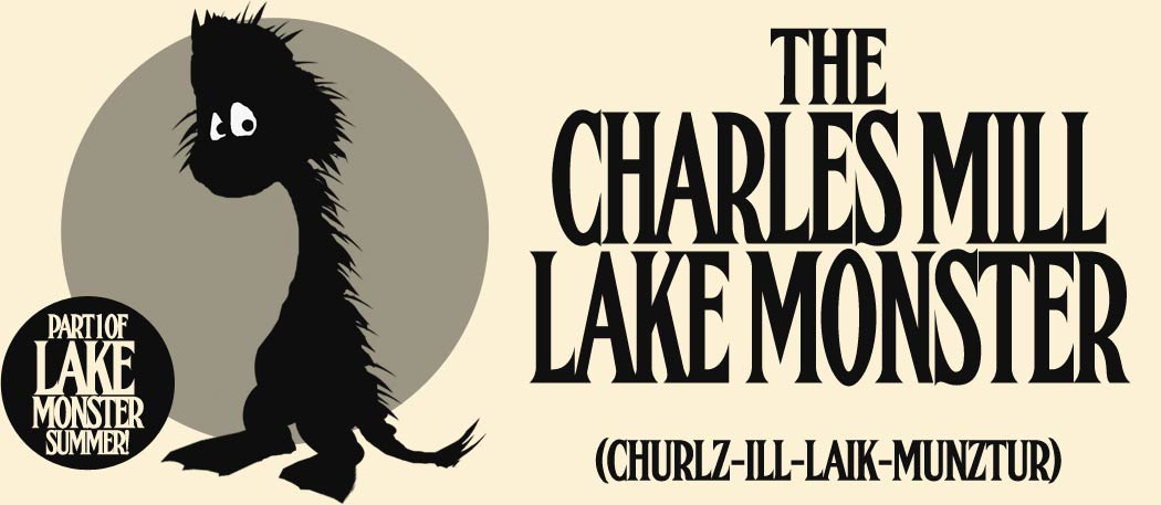the Charles Mill Lake MonsterTopper2