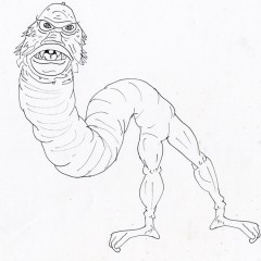 The Charles Mill Monster Entry #10