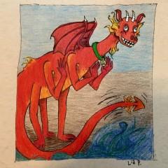 The Monster of Elizabeth Lake Entry # 2