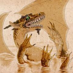The Monster of Elizabeth Lake Entry # 5