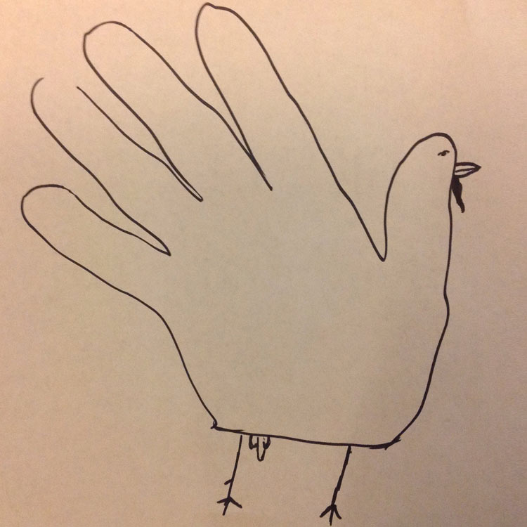 The Turkey # 8