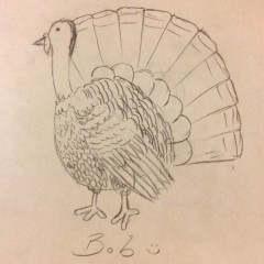The Turkey # 9