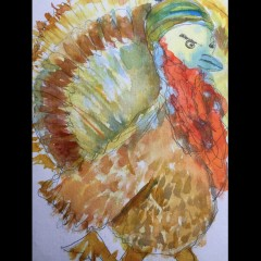 The Turkey # 1