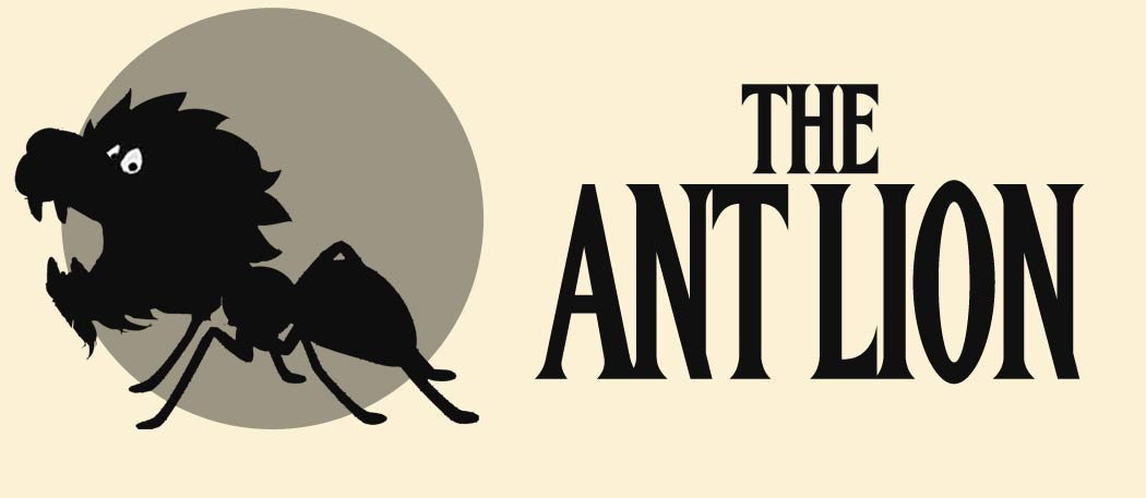 The Ant-Lion