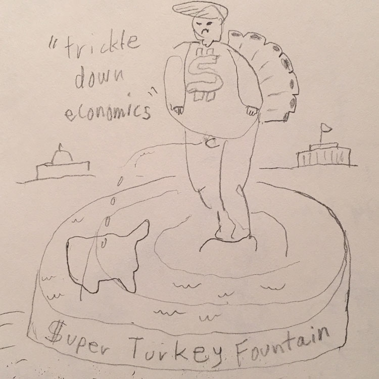 The Turkey 2017 Entry # 20